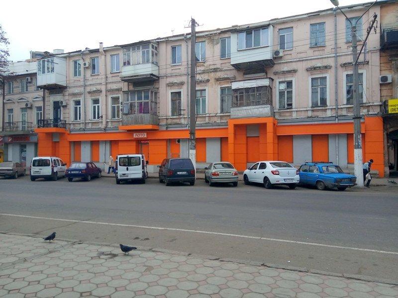 В центре Одессы укрылось казино от проверок (ФОТО), фото-2