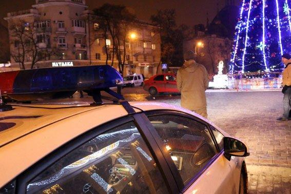 На Рождество полиция Донетчины увеличит количество нарядов, которые будут охранять порядок на улицах, фото-6