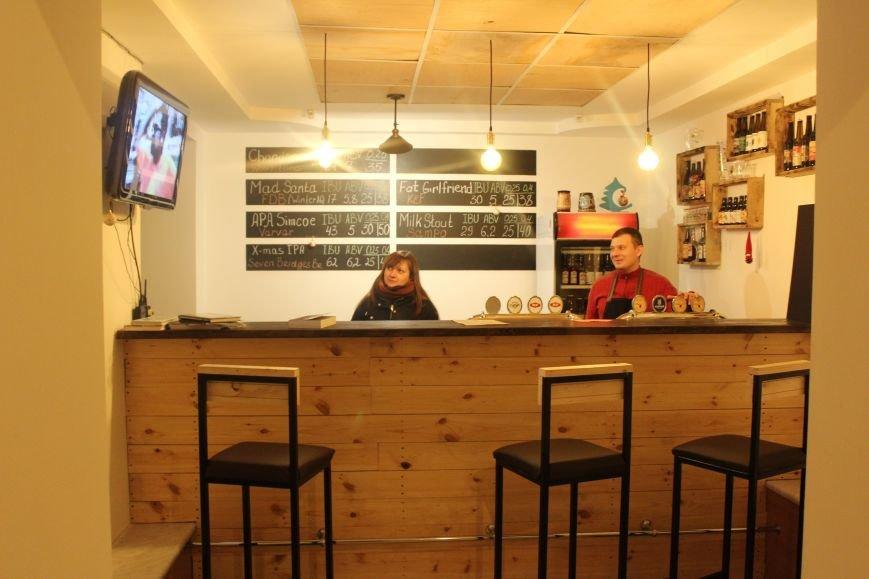 История о семейной паре, которая променяла Львов на Запорожье и открыла здесь первый магазин крафтового пива, фото-8