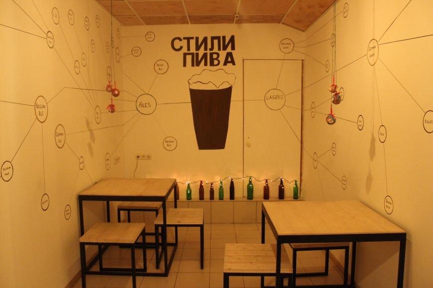 История о семейной паре, которая променяла Львов на Запорожье и открыла здесь первый магазин крафтового пива, фото-7
