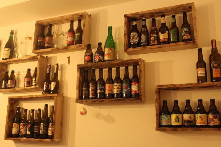 История о семейной паре, которая променяла Львов на Запорожье и открыла здесь первый магазин крафтового пива, фото-5