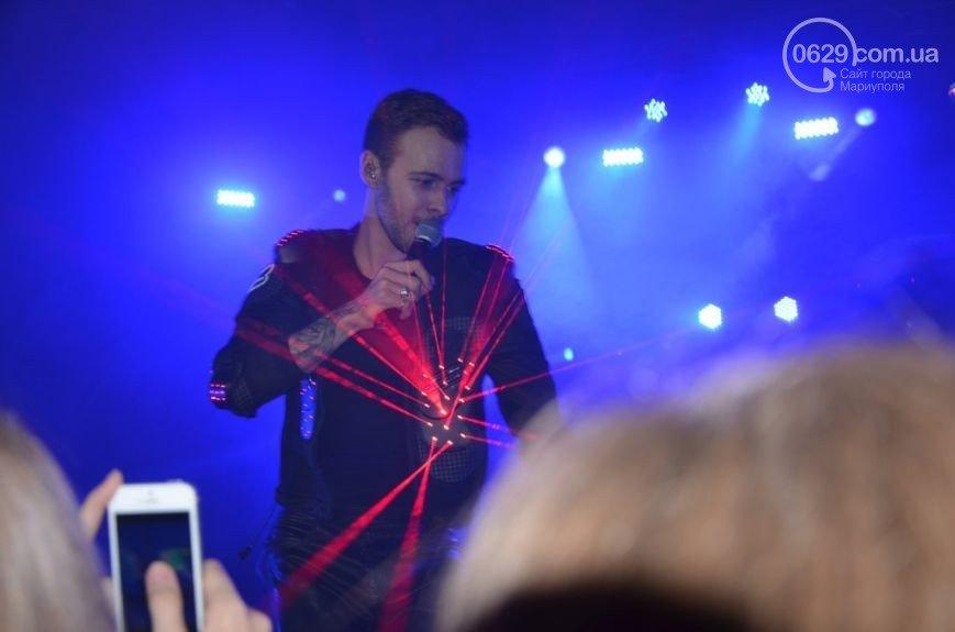 Год концертов или какие артисты посетили Мариуполь в 2016 году, фото-2