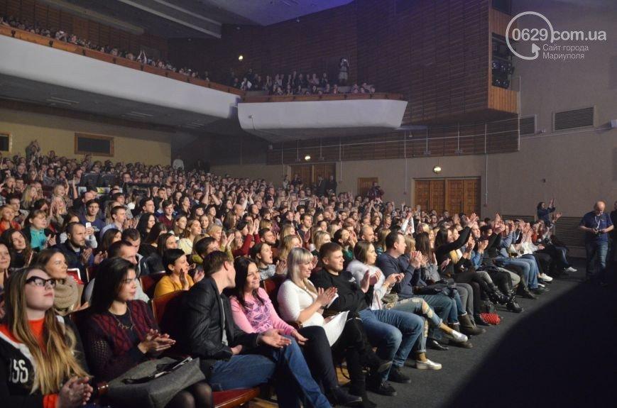 Год концертов или какие артисты посетили Мариуполь в 2016 году, фото-4