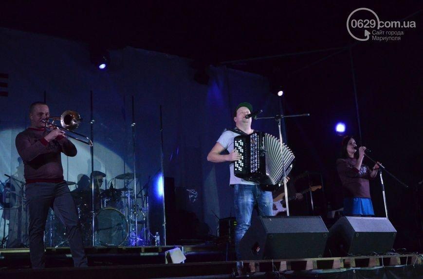 Год концертов или какие артисты посетили Мариуполь в 2016 году, фото-11