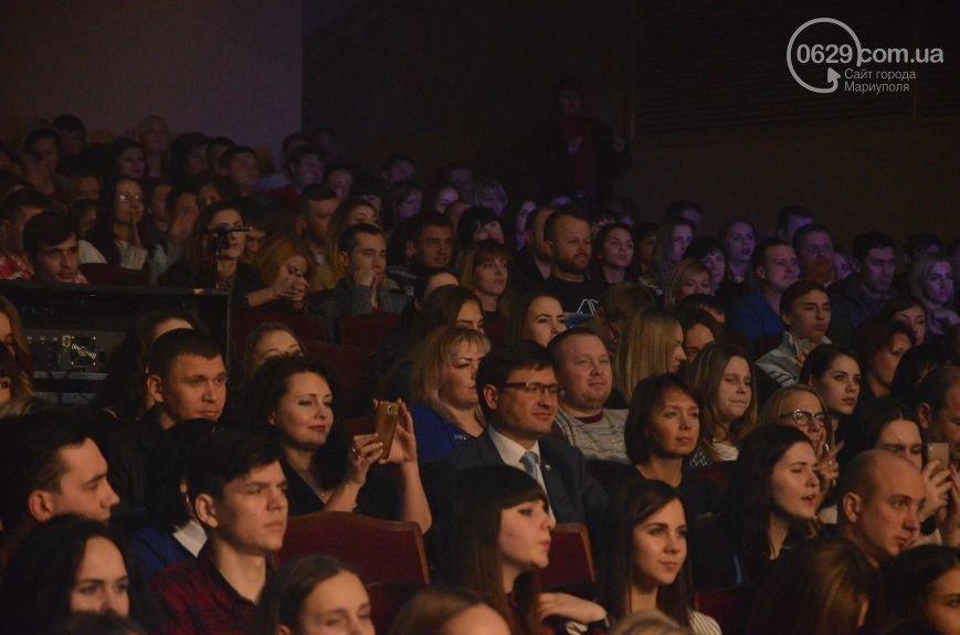 Год концертов или какие артисты посетили Мариуполь в 2016 году, фото-9