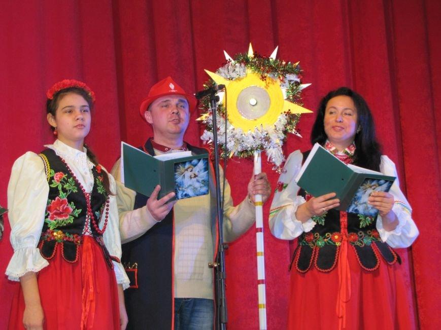 Накануне Рождества в Мелитополе прошел традиционный фестиваль (фото, видео), фото-7
