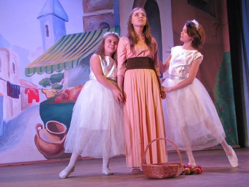 Накануне Рождества в Мелитополе прошел традиционный фестиваль (фото, видео), фото-9