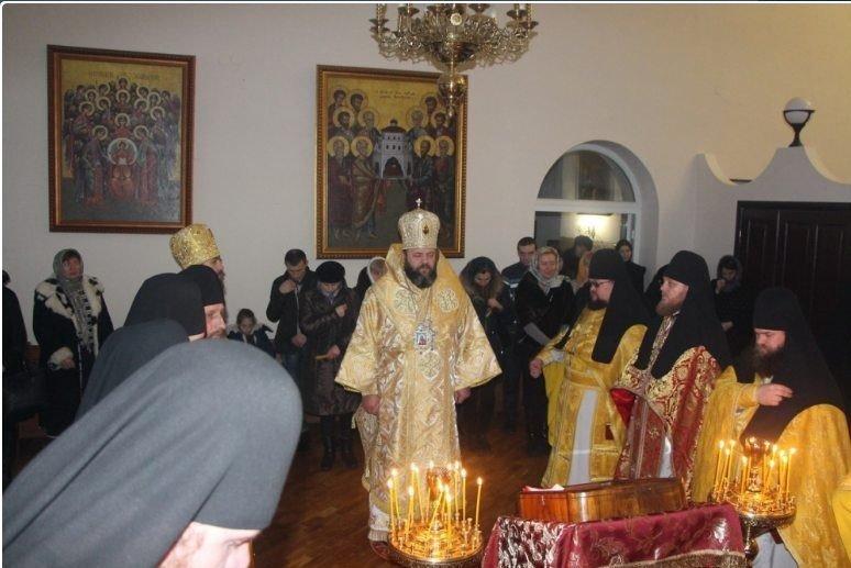 У луцькому монастирі відбувся чернечий постриг (ФОТО), фото-1