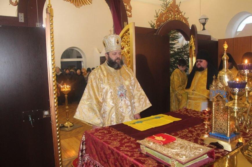 У луцькому монастирі відбувся чернечий постриг (ФОТО), фото-3