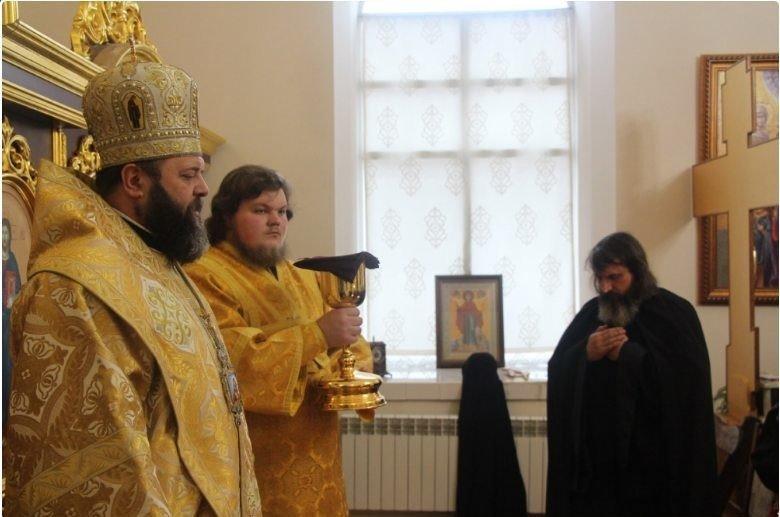 У луцькому монастирі відбувся чернечий постриг (ФОТО), фото-2
