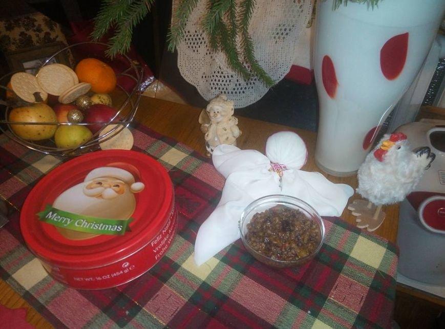 Криворожанка на Свят-вечер готовит ведро кутьи и угощает друзей (ФОТО), фото-2