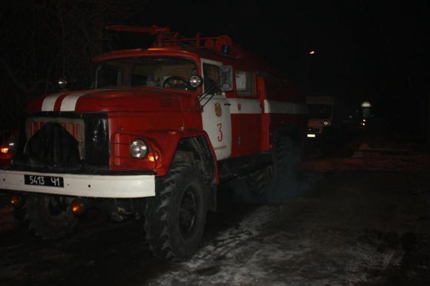 В Днепровском районе Запорожья в пожаре погиб человек, - ФОТО, фото-3