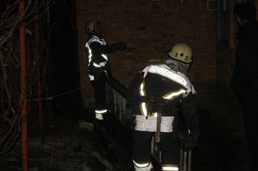 В Днепровском районе Запорожья в пожаре погиб человек, - ФОТО, фото-4