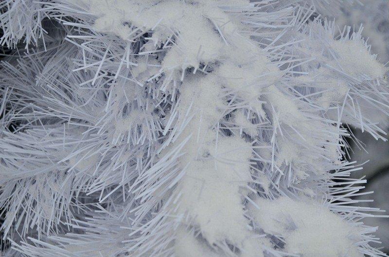 Снегопад укутал Одессу целиком всего за несколько часов (ВИДЕО, ФОТО), фото-12