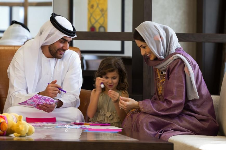 Адресная система, многочисленные разрешения и отсутствие налогов – всё это ОАЭ, фото-2
