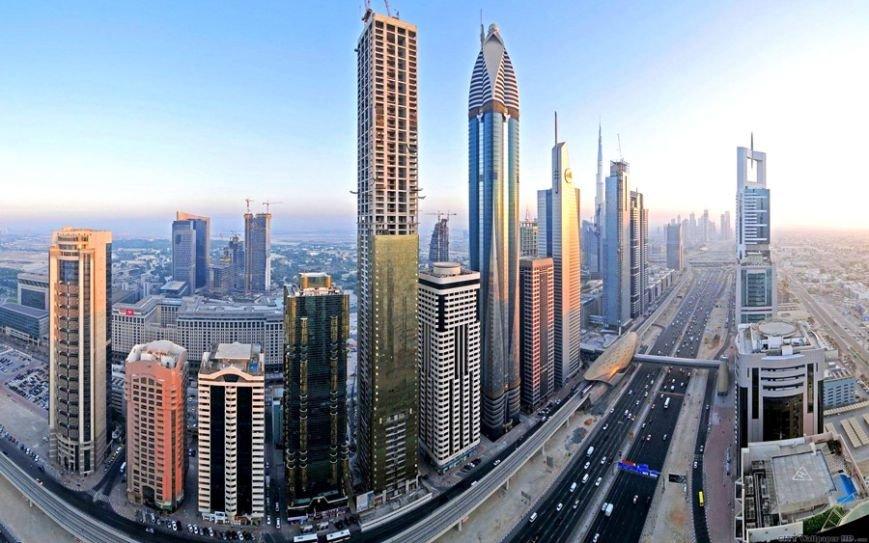 Адресная система, многочисленные разрешения и отсутствие налогов – всё это ОАЭ, фото-1