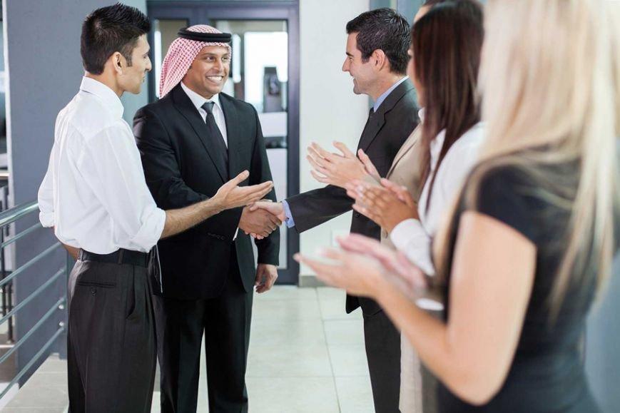 Адресная система, многочисленные разрешения и отсутствие налогов – всё это ОАЭ, фото-3