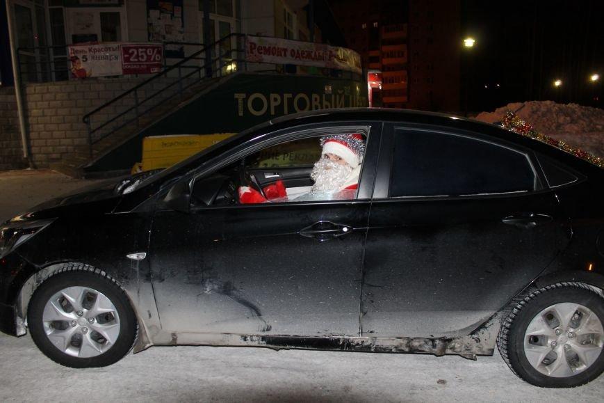"""Новый год в """"Дозоре"""", фото-8"""