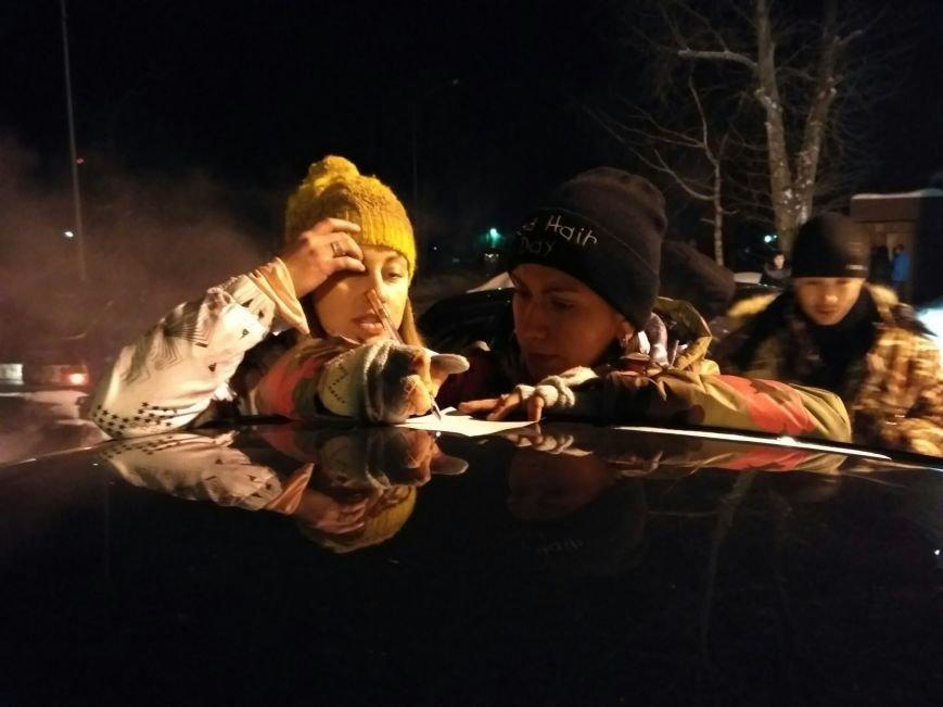 """Новый год в """"Дозоре"""", фото-5"""
