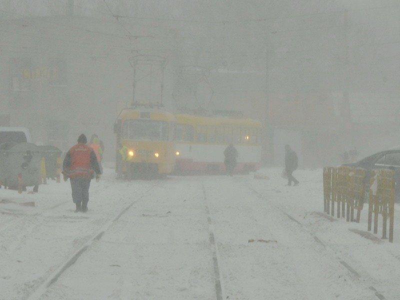 Автостанция «Привоз» прекратила работу: закрыты трассы (ФОТО), фото-4