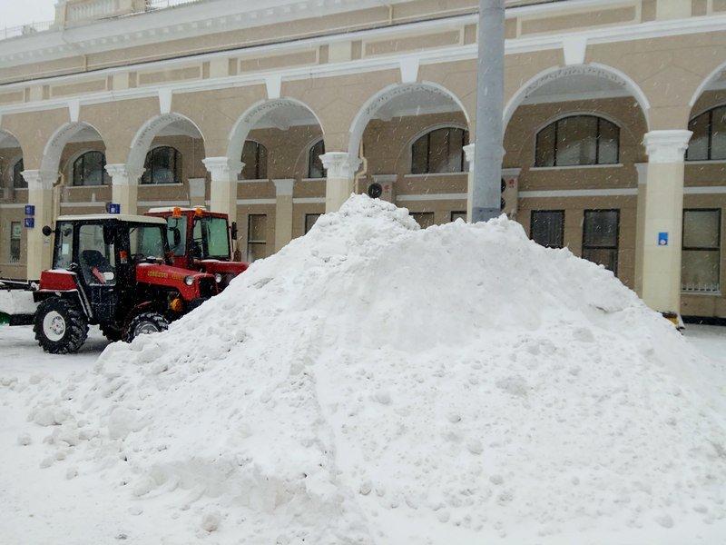 Электрички идут с вокзала Одессы и обратно с опозданием (ВИДЕО, ФОТО), фото-9