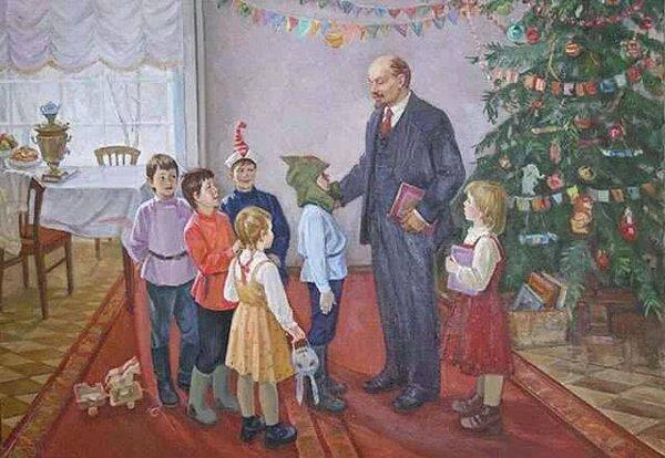 """Новый год вместо Рождества, или как у харьковчан """"украли"""" праздник, фото-2"""