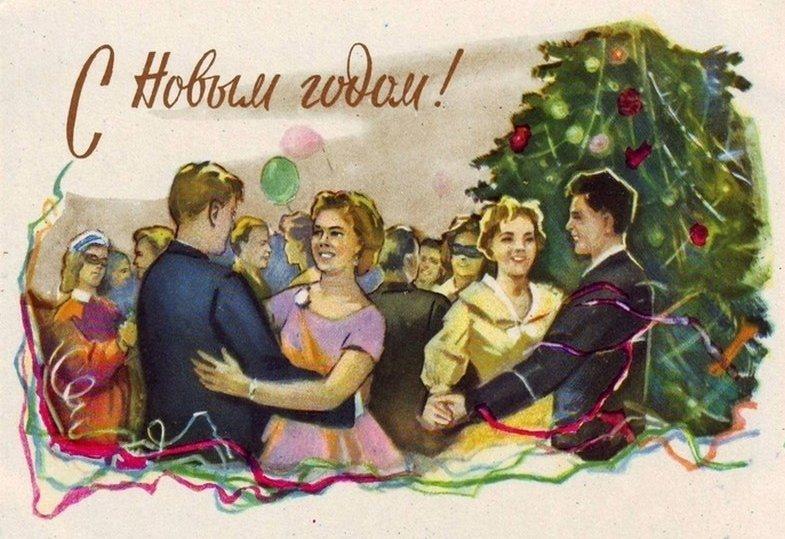 """Новый год вместо Рождества, или как у харьковчан """"украли"""" праздник, фото-9"""