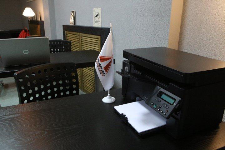 Конференц-центр в Халабуде., фото-4