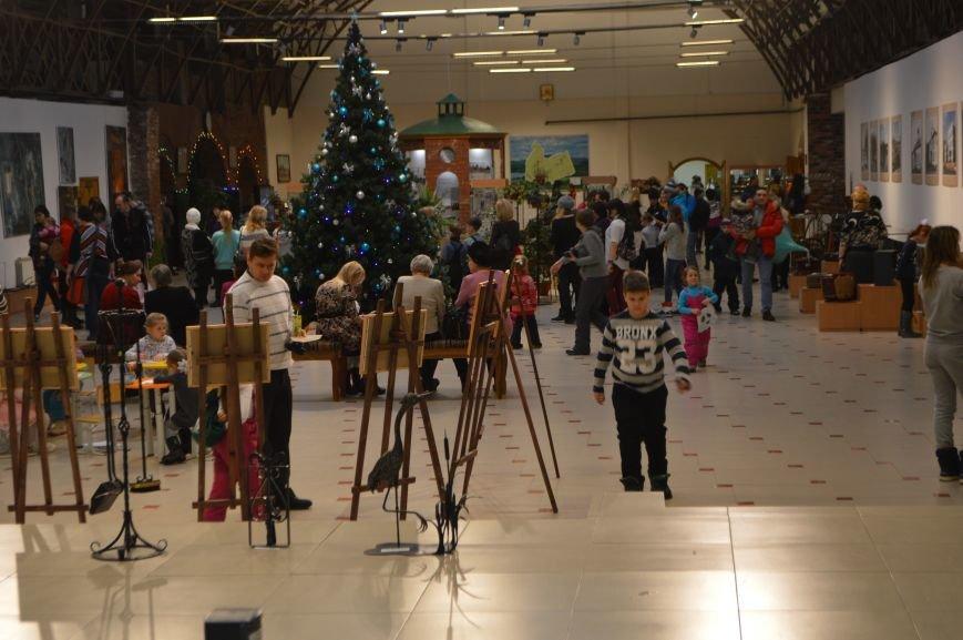 В Северской домне перед Рождеством был аншлаг, фото-10