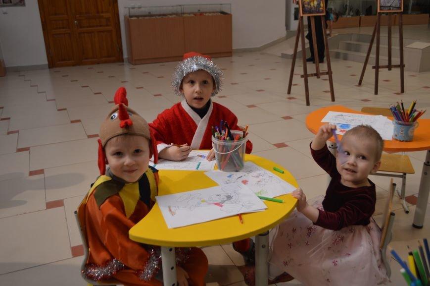В Северской домне перед Рождеством был аншлаг, фото-6