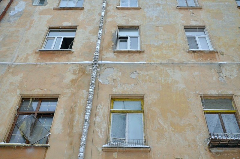 Ночью в центре Одессы горел дом (ВИДЕО), фото-8
