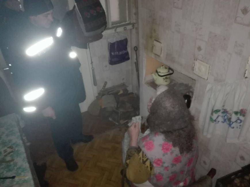 Рятувальники провели профілактичні бесіди з жителями Броварського району(Фото), фото-2