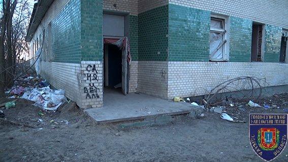В Одессе бездомный из ревности задушил собутыльника (ВИДЕО), фото-2