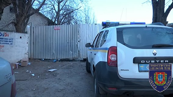 В Одессе бездомный из ревности задушил собутыльника (ВИДЕО), фото-1