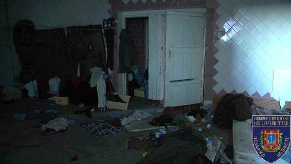 В Одессе бездомный из ревности задушил собутыльника (ВИДЕО), фото-5