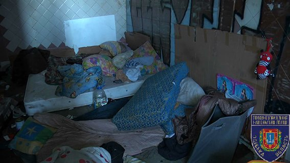 В Одессе бездомный из ревности задушил собутыльника (ВИДЕО), фото-3