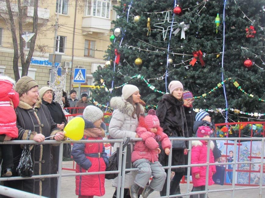 Мариупольцев с Рождеством поздравляли песнями (ФОТО), фото-7