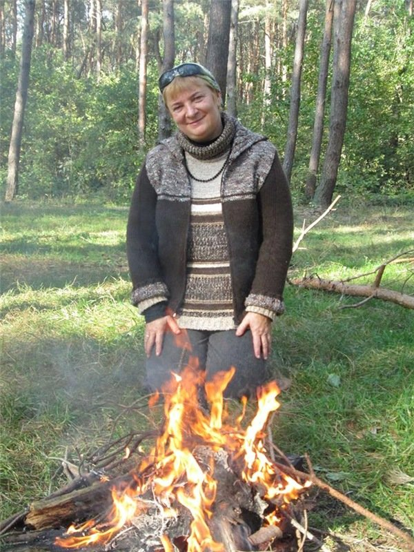 Неймовірна втрата: померла відома поетеса Світлана Костюк, фото-1