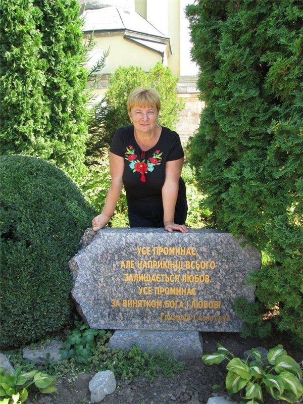 Неймовірна втрата: померла відома поетеса Світлана Костюк, фото-2