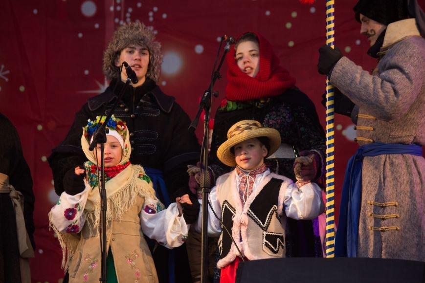 Как в Запорожье Рождество отмечают, - ФОТОРЕПОРТАЖ, фото-4