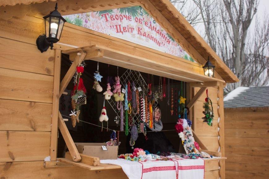 Как в Запорожье Рождество отмечают, - ФОТОРЕПОРТАЖ, фото-13