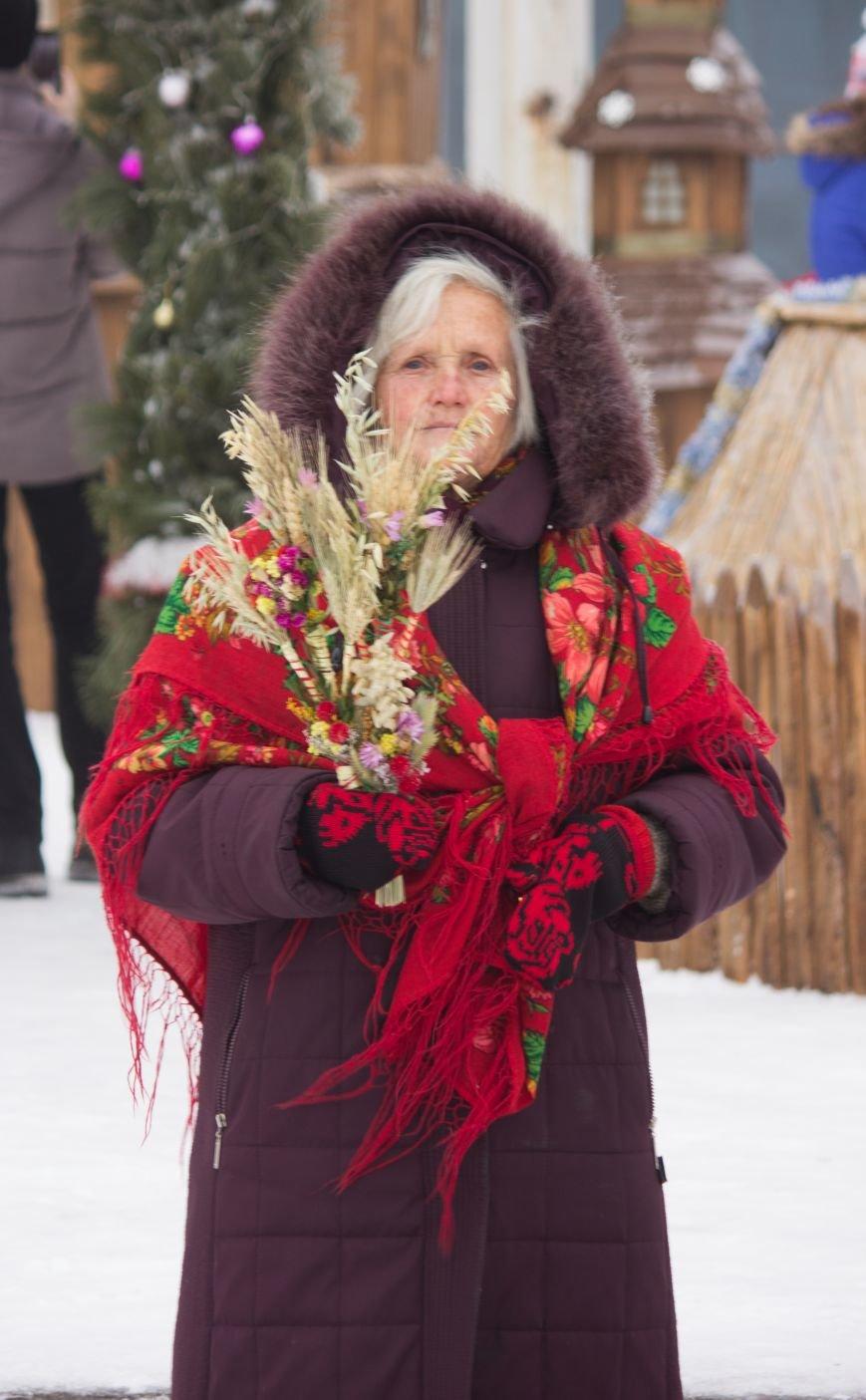 Как в Запорожье Рождество отмечают, - ФОТОРЕПОРТАЖ, фото-7
