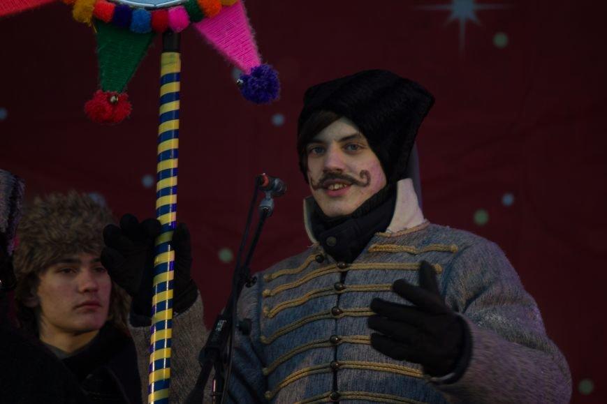 Как в Запорожье Рождество отмечают, - ФОТОРЕПОРТАЖ, фото-3