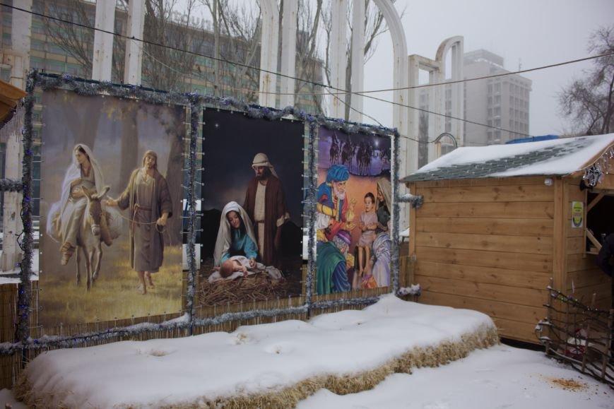 Как в Запорожье Рождество отмечают, - ФОТОРЕПОРТАЖ, фото-17