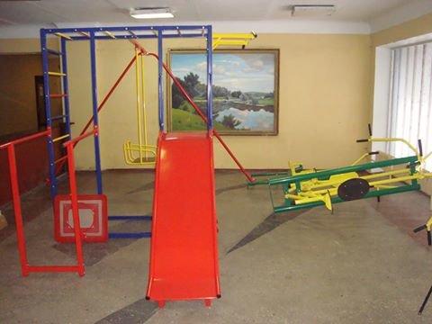 У Конотопському центрі фізичного здоров'я оновили спортінвентар, фото-4