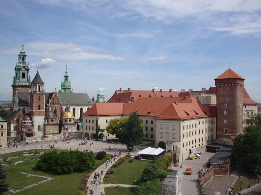 Как съездить из Запорожья в Краков без турагентств и сколько это стоит, фото-4
