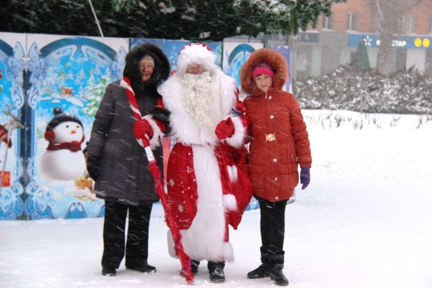 Как херсонцы проводят рождественский день (фото), фото-1