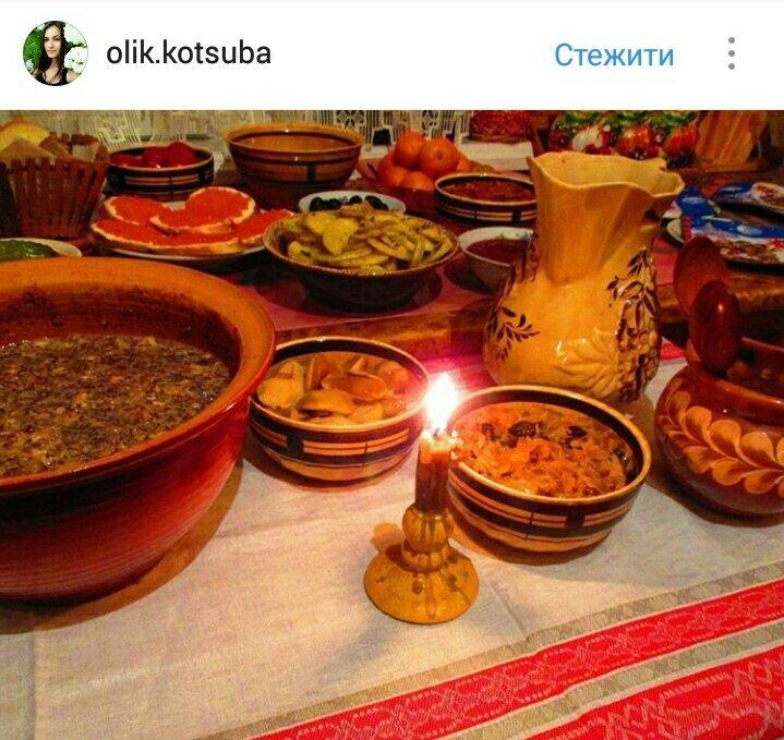 Чим були багаті столи українців у Святвечір (ФОТО), фото-17