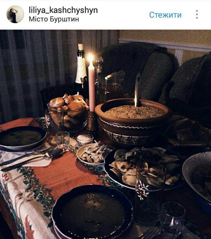 Чим були багаті столи українців у Святвечір (ФОТО), фото-8