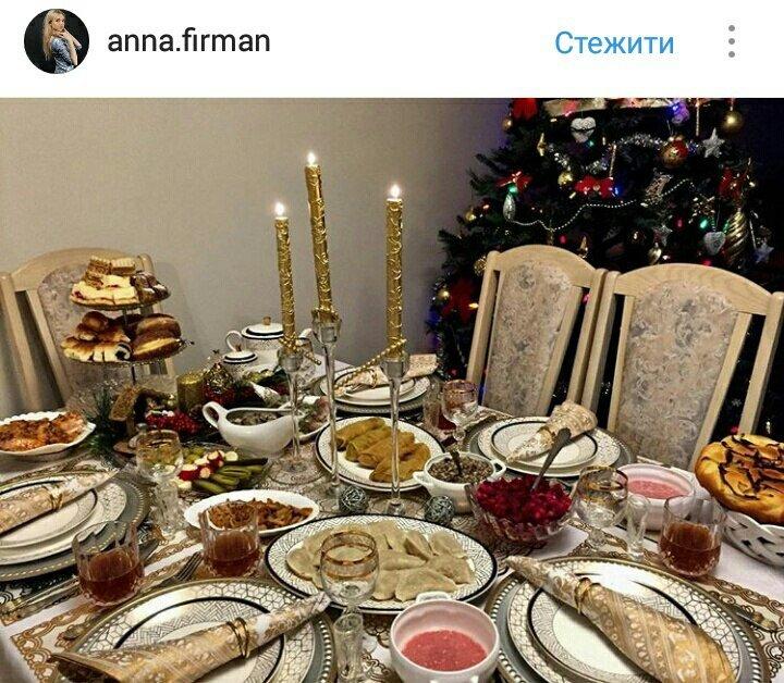 Чим були багаті столи українців у Святвечір (ФОТО), фото-5